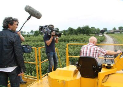 blauwebessenland - tv-opnames4